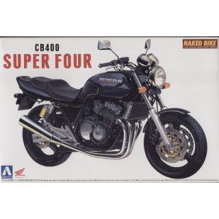 1:12 Honda CB400 Super Four