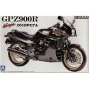 1:12 Kawasaki  GPZ900R Ninja 2002