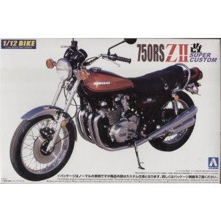 1:12 Kawasaki 750RS ZII