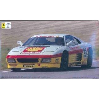 """1:24 Ferrari 348TB """"Monteshell"""""""