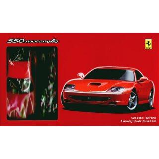 1:24 Ferrari 550 Maranello