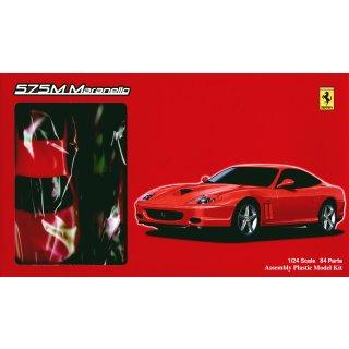 1:24 Ferrari 575M Maranello