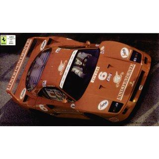 """1:24 Ferrari F40 """"Colombo"""""""