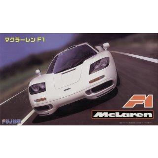 1:24 McLaren F1
