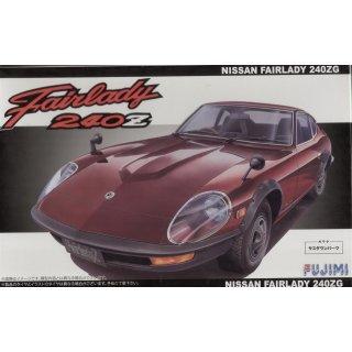 1:24 Nissan Fairlady 240Z
