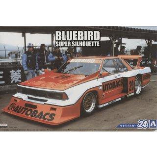1:24 Nissan Bluebird Super Silhouette