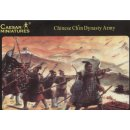 1:72 Chinese Chin Dynasty Army