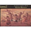 1:72 Hittite Warriors (The Battle of Qadesh 1300 BC)