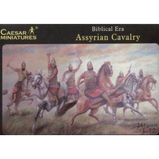 1:72 Assyrian Cavalry (Biblical Era)
