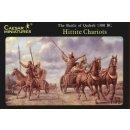 1:72 Hittite Chariots (The Battle of Qadesh 1300 BC)