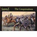 1:72 The Conquistadores