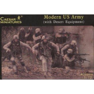 1:72 Modern US Army