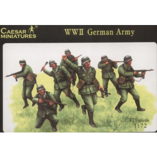1:72 German Army WW2