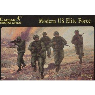 1:72 Modern US Elite Force