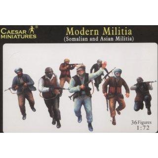 1:72 Modern Militia
