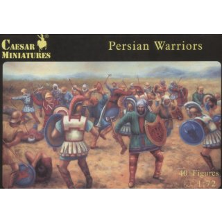 1:72 Persian Warriors