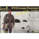 1:72 German Paratrooper WW 2