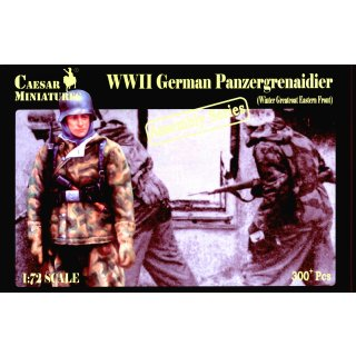 1:72 German Panzergrenadier