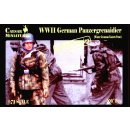 1:72 German Panzergrenadier
