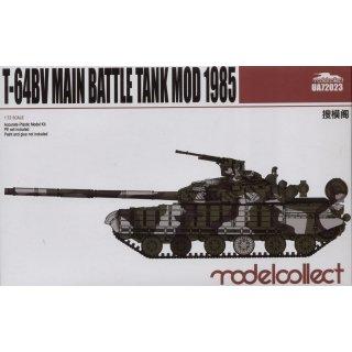 1:72 T-64B 1985