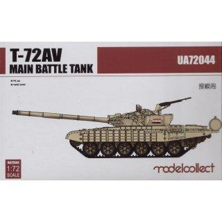1:72 T-72 AV