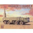 1:72 Russian 9K723 ISKANDER-M