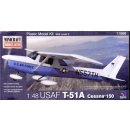 1:48 Cessna 150 USAF T-51A