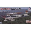1:48 Cessna 150 Civil Air Patrol