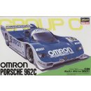 1:24 Porsche 962C OMRON
