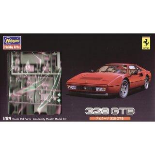 1:24 Ferrari 328 GTB