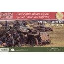 1:72 German Sd.Kfz.251/C Halftrack
