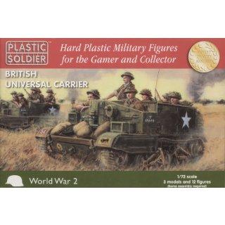 1:72 British Universal Carrier