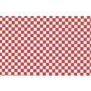 "Decal Checkers 1/4"" Wide Red"