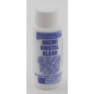 Micro Kristal Clear 29ml