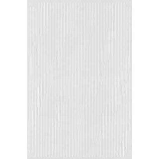 Decal Streifen weiß 1/64 (0,4mm)