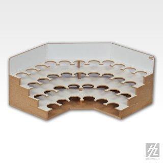 Modular Organizer Corner Farben (36mm)