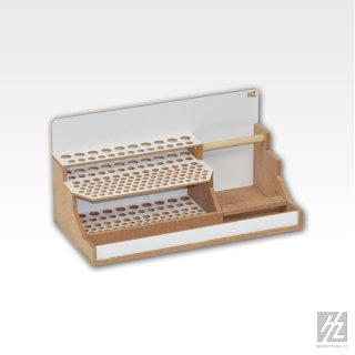 Modular Organizer Brushes & Tools