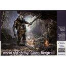 1:24 World of Fantasy. Giant.Bergtroll
