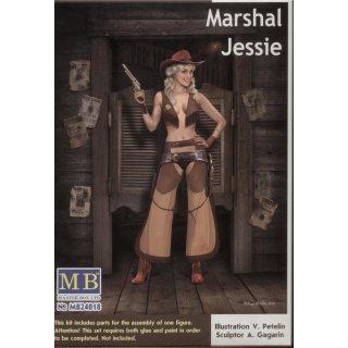 1:24 Marshal Jessie