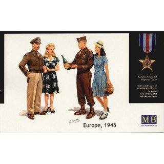 1:35 V-Day Europe 1945