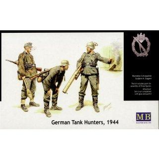 1:35 Deutsche Panzerjäger 1944