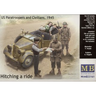 1:35 Hitching a ride US Paratroopers a.Civili n