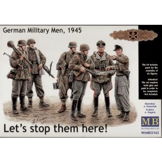 "1:35 Let´s stop them here"" German military me"