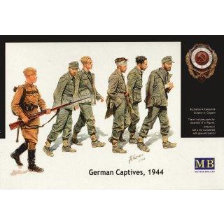 1:35 German Captives