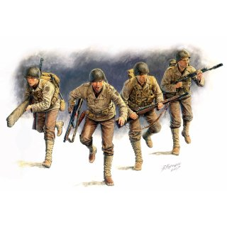 1:35 D-Day June 6th 1944