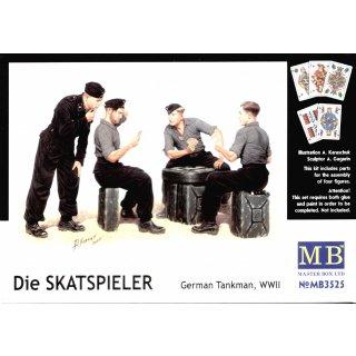 1:35 Skatspieler