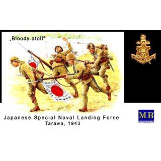 1:35 Jap. Special Naval Landing Force Tarawa