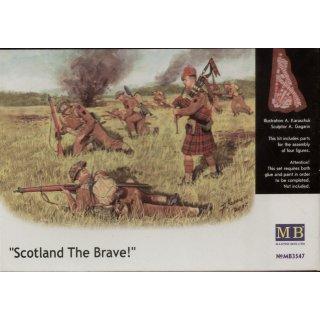 1:35 Scotalnd, the braves!