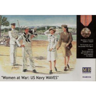 1:35 Woman at war: US Navy WAVES