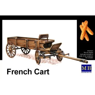 1:35 West European Cart